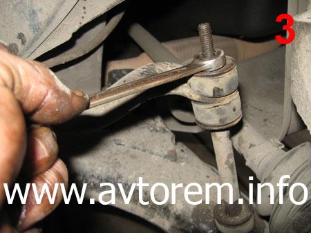 Ремонт автомобиля Daewoo Lanos своими руками