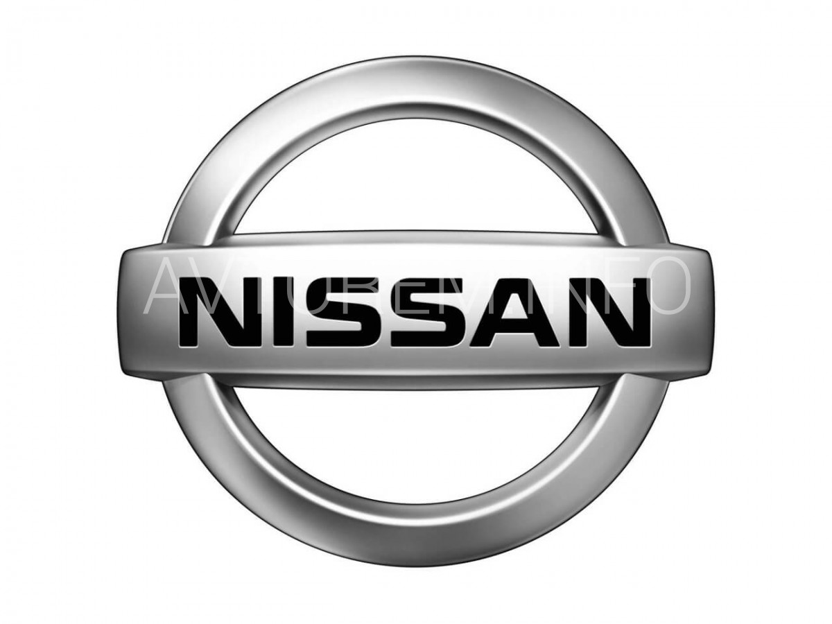 логотип автомобиля Nissan, история компании Nissan