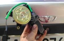 мотор стеклоподъёмника ланос