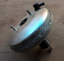 вакуумный усилитель тормозов ваз ремонт