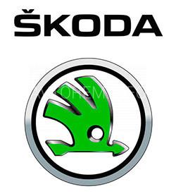 Ремонт и техническое обслуживание автомобилей марки Skoda