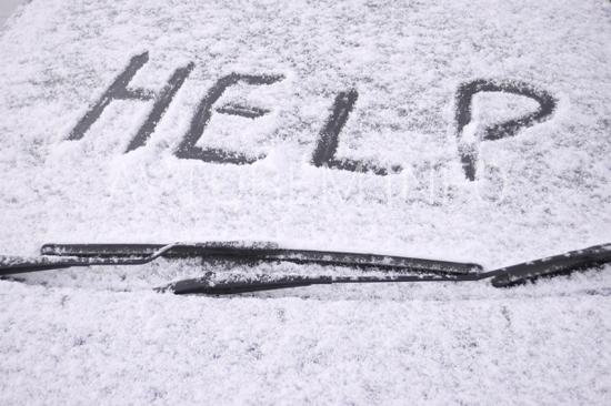 как правильно запускать двигатель автомобиля в мороз