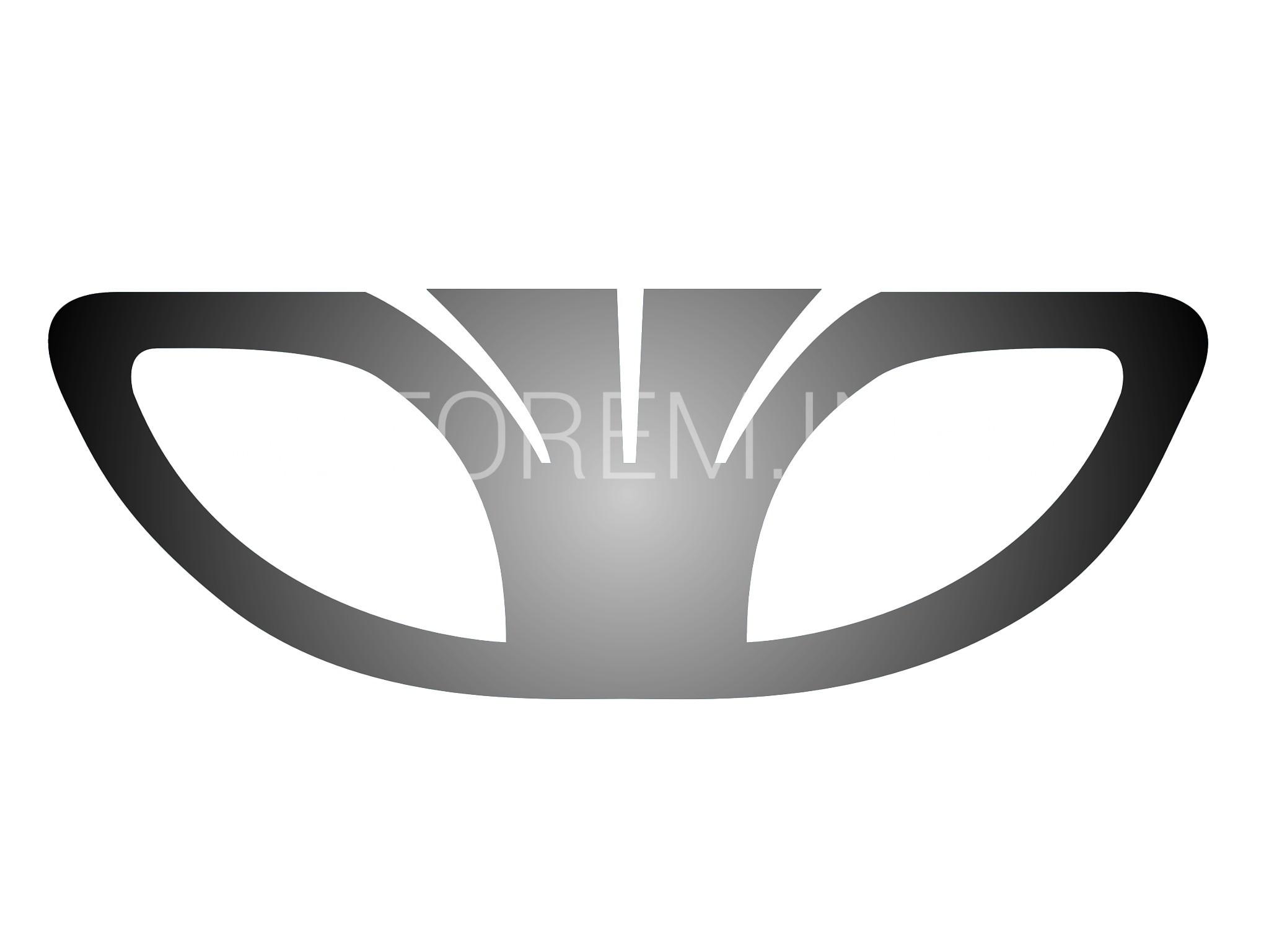 Логотип Daewoo