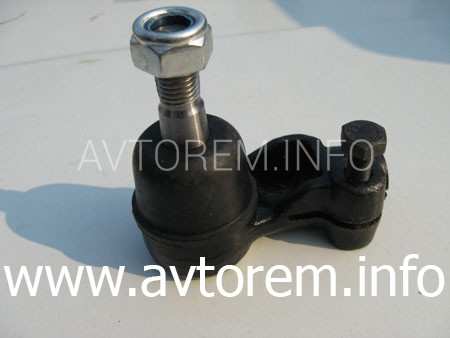 Шаровый наконечник рулевой тяги на автомобиль Daewoo Lanos